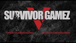 Survivor GameZ V Finals