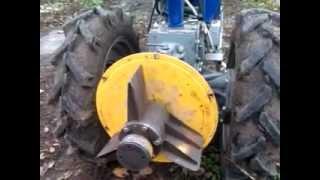 СнегоочистительСН-1М + МС прокрутка ротора.3gp