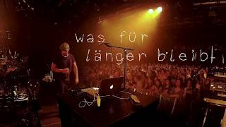 LEMUR<br>Was für länger bleibt (Live @ Wuk Wien)