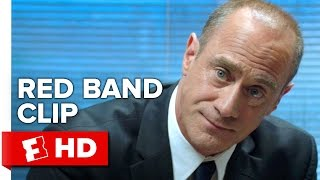 Marauders Red Band CLIP - Lies (2016) - Christopher Meloni Movie