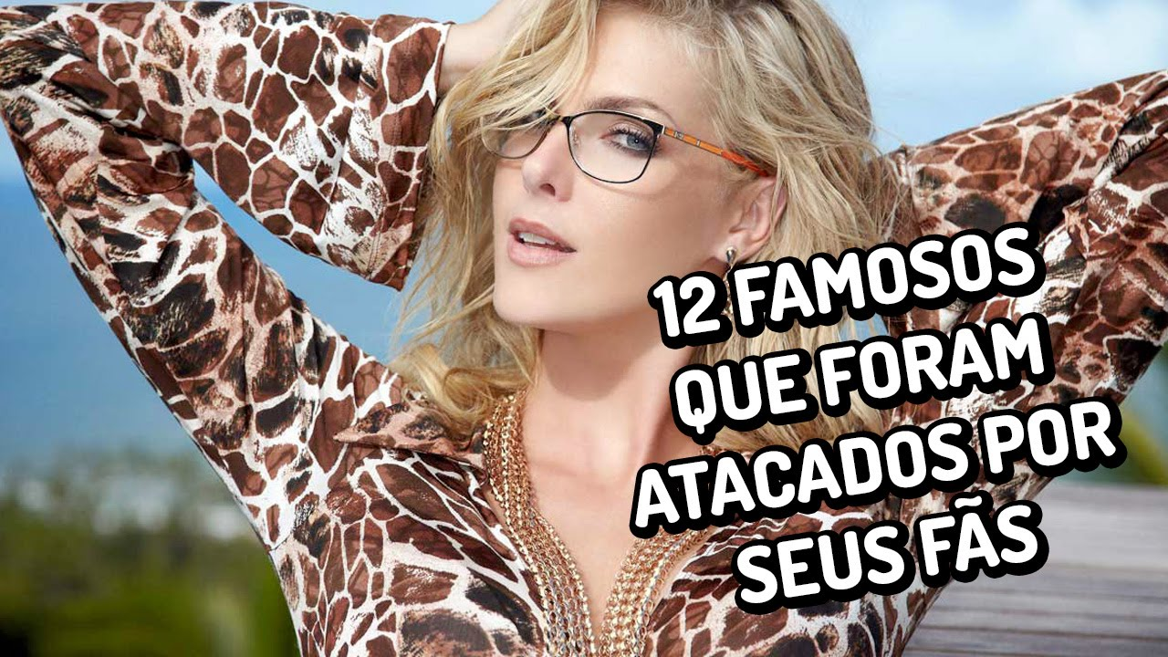 12 famosos que foram atacados por seus fãs