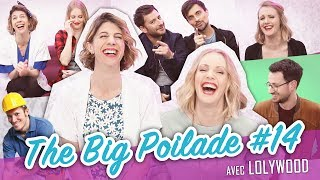 Video The Big Poilade #14 (feat. LOLYWOOD) - Parlons peu, Parlons Cul MP3, 3GP, MP4, WEBM, AVI, FLV Mei 2017