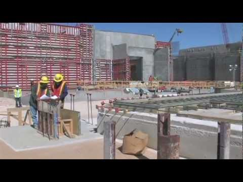Uranium Enrichment Facility New Mexico – NECA/IBEW Team