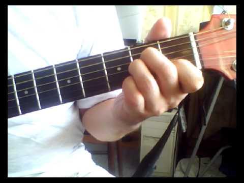 Ария - Возьми мое сердце (Аккорды на гитаре в Em)