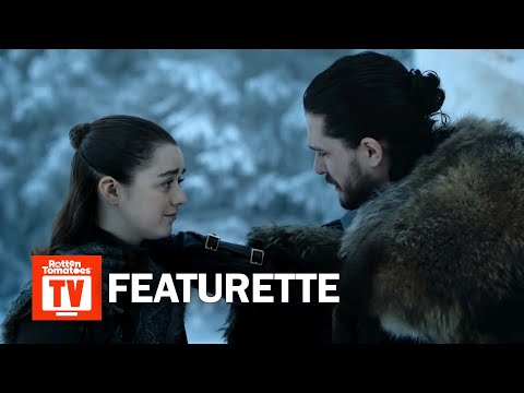 Game of Thrones S08E01 Featurette | 'Inside the Episode' | Rotten Tomatoes TV