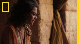 Nonton Stephanie Leonidas On Playing Salome   Killing Jesus Film Subtitle Indonesia Streaming Movie Download