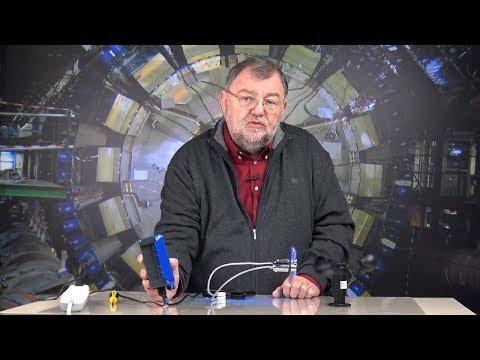Tutto sugli anemometri - Wolfgang Rudolph   OXXPUN Magazine tecnologico   PCE Instruments