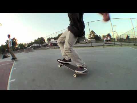 Tewksbury Skatepark