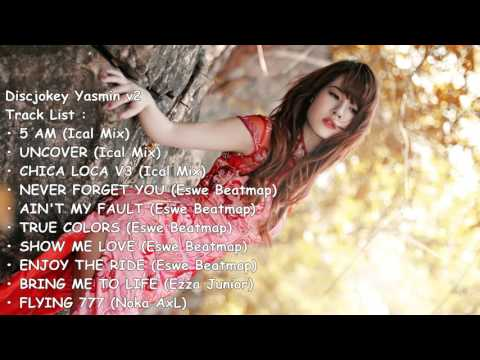 Dj Breakbeat Remix 2017 - OM Tahun Baru Bergoyang OM