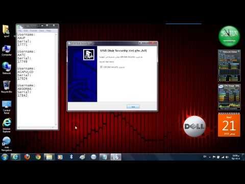 USB Disk Security v6 2 0 30