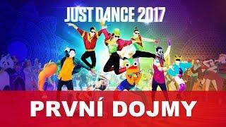 JayTee a Kirby zkoušejí nové Just Dance 2017 pro Nintendo Switch.Prvně trsají na japonskou pop píseň Oishi Oishi. Následně zkoušejí nový mód Just Dance Machine.Toto je preview & hands-on hry, nekomentované video v plné délce naleznete zde: https://youtu.be/0y3Z4YeGDr4Naše webové stránky: http://www.nintendocast.czNáš Facebook: http://www.facebook.com/nintendocast.czNáš Instagram: http://www.instagram.com/nintendocast