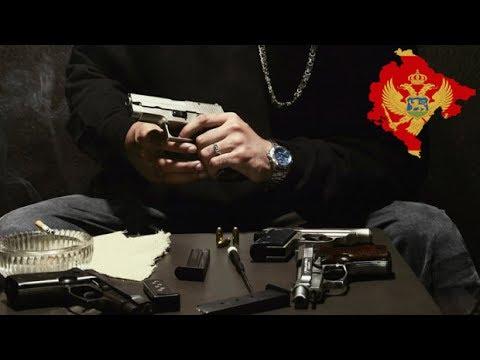 Crnogorska Mafija - Dokumentarni Film