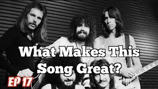 Video What Makes This Song Great? Ep.17 BOSTON MP3, 3GP, MP4, WEBM, AVI, FLV September 2018