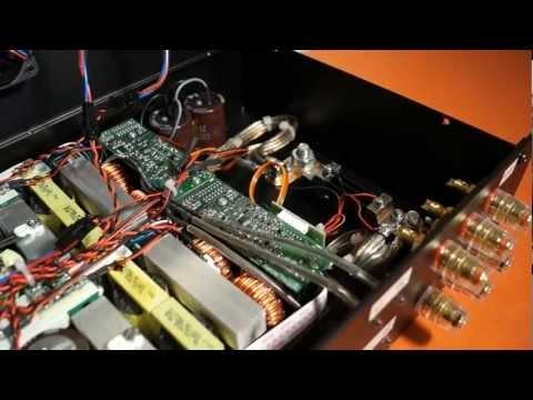 , title : 'IBM Blade Center 24V / 3600W Power Supply'