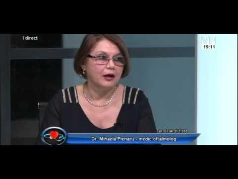 Emisiunea Universul Medical – 19 ianuarie 2016 – partea a II-a