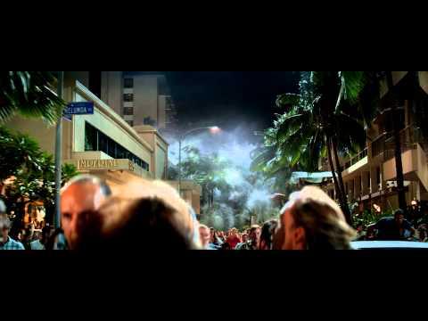 Godzilla - Spot