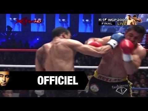 La Fouine - Badr Hari (видео)