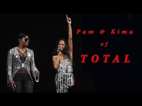 Total's Pam & Kima Talks Solo Endeavors, Sisterhood In Final Interview