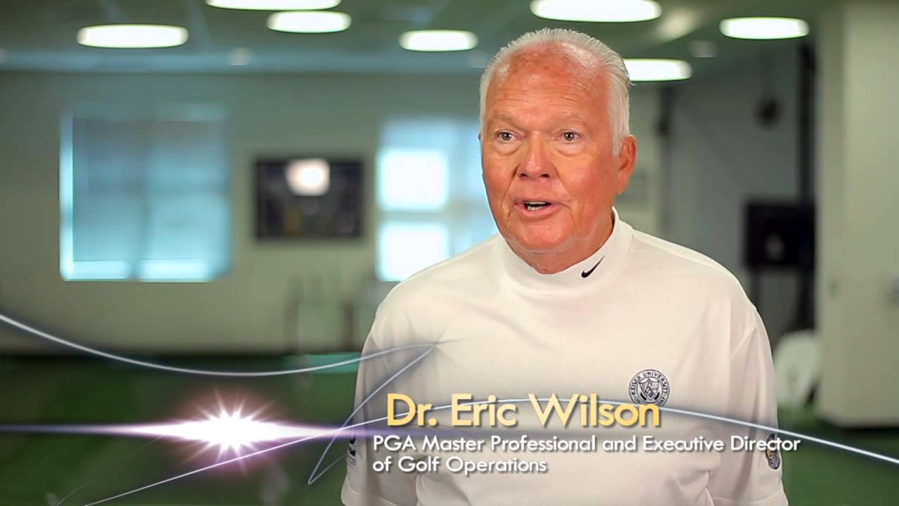 Keiser University - College of Glof Promotional Video 2012
