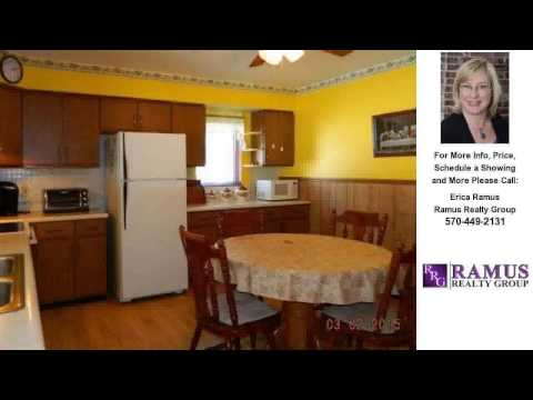 313 W SPRING ST, RINGTOWN, PA Presented by Erica Ramus.