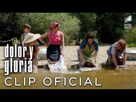Dolor y gloria - Con la participación de Rosalía?>