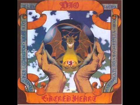 Tekst piosenki Dio (USA) - Just Another Day po polsku