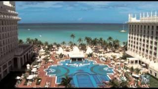 Palm Beach Aruba  city pictures gallery : Riu Palace Aruba - Palm Beach, Aruba - on Voyage.tv