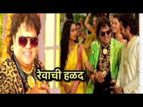 Choti Malkin Haladi Dadus New Song With Lyrics