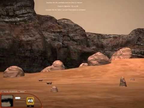 Mars Simulator PC
