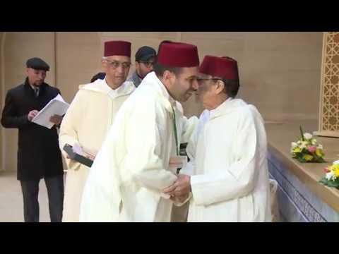 عناية ملكية بخطباء المساجد