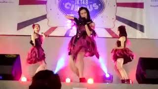 Cinta Yang Tulus Crescendo JKT48 Circus SBY