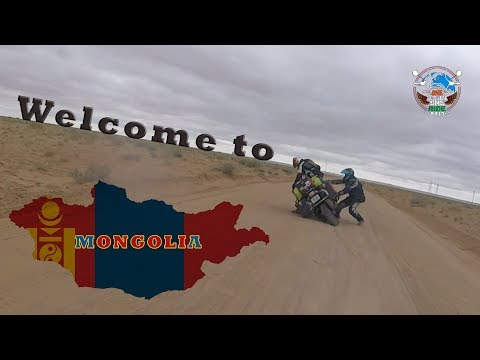 Download WORLD RIDE 2017 || EP. 31 || WELCOME TO MONGOLIA HD Mp4 3GP Video and MP3