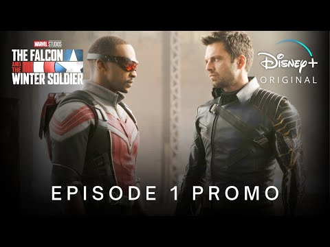 The Falcon and The Winter Soldier | Episode 1 Promo | Disney+
