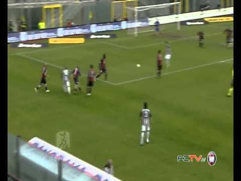 Serie Bwin, Crotone battuto in casa dal Siena