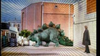 Modern Day Dinosaurs