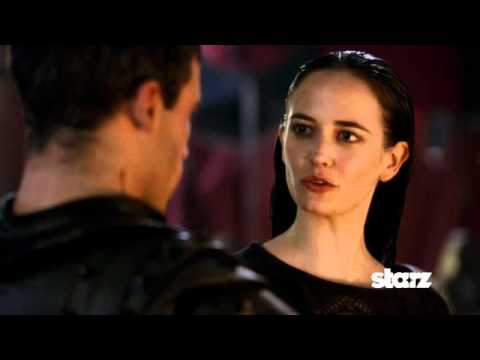Camelot Season 1 Episode 7 Sneak Peek 1
