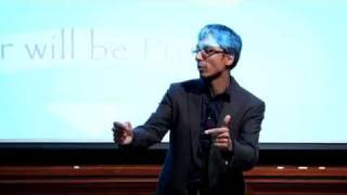 Satyan Devadoss - God, Math, And The Multiverse - The Veritas Forum