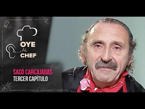 """""""Métete tu instructivo en…"""": La FURIOSA RESPUESTA de Benni a Yann - Oye Al Chef"""