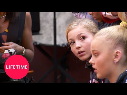 Dance Moms: Brynn and Ashlee Are on Probation (Season 6 Flashback) | Lifetime