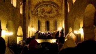 Download Lagu PRAGUE BASILICA OF ST.GEORGE-CLASSICAL CONCERT Mp3
