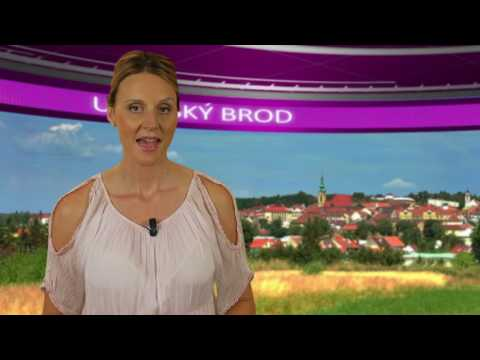 TVS: Uherský Brod 4. 8. 2017