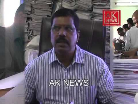 AK NEWS| ACB CHECKING IRREGULARITIES IN SHAADI MUBARAK SCHEMES AT HAJ HOUSE