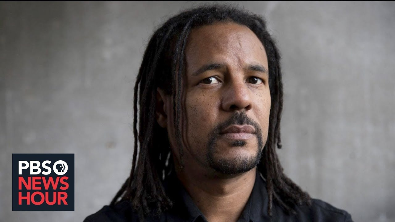 PBS NewsHour: Author Colson Whitehead on 'The Nickel Boys' and fantasy vs. realism