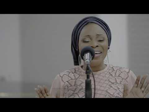 Tope Alabi and TY Bello - IWO LAWA O MA BO (Spontaneous Song)- Video