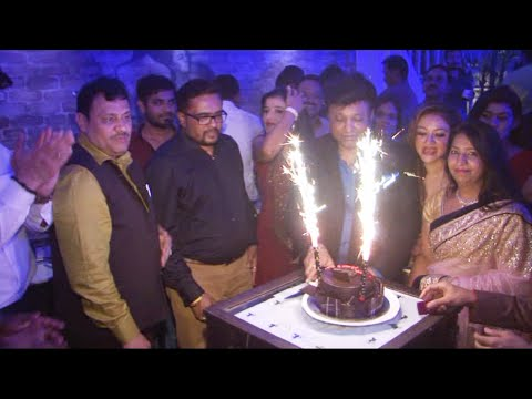 22nd Annivarsary Bash Of Preeti & Maanik With Many Celebs