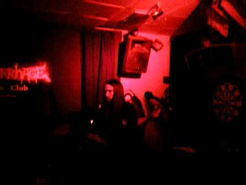 Death Over Threat. (Emetic club 2011) online metal music video by DEATH OVER THREAT