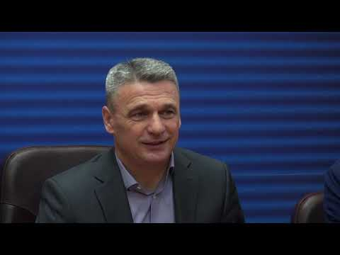 "GRADONAČELNIK ČAČKA  ORGANIZOVAO PRIJEM ZA KOŠARKAŠE ""BORCA"""