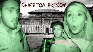 Video EXPLORING THE MOST HAUNTED PRISONS | PART ONE MP3, 3GP, MP4, WEBM, AVI, FLV Oktober 2018