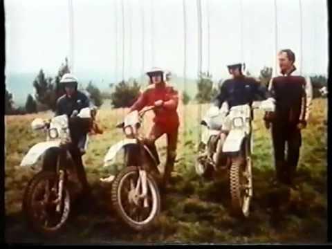 Jelenia Gora 1987, Simson, MZ ,díl 2