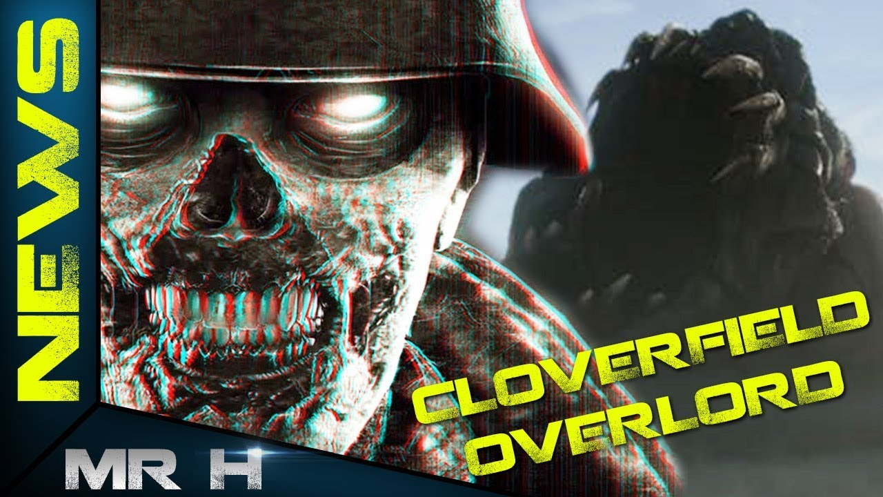 """Cloverfield 4 Overlord Is """"A Really Crazy Film"""" J.J Abrams"""
